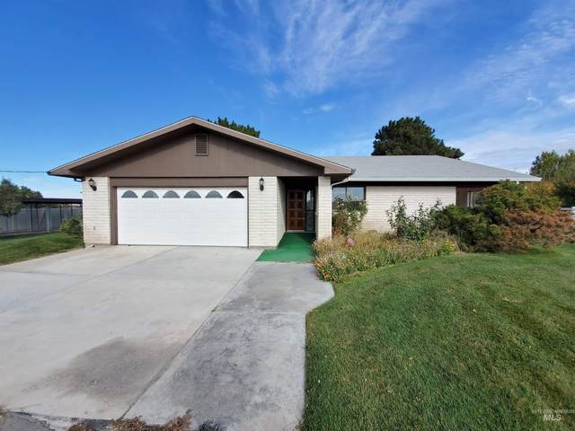 1940 SW 3rd Ave, Fruitland, ID 83619 (MLS #98823043) :: Own Boise Real Estate