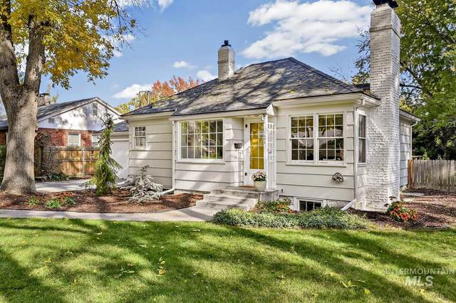 1406 S Wilcomb St, Boise, ID 83705 (MLS #98823047) :: Full Sail Real Estate