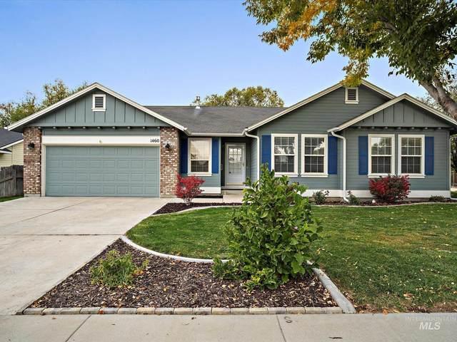 1460 New York, Middleton, ID 83644 (MLS #98823050) :: Navigate Real Estate