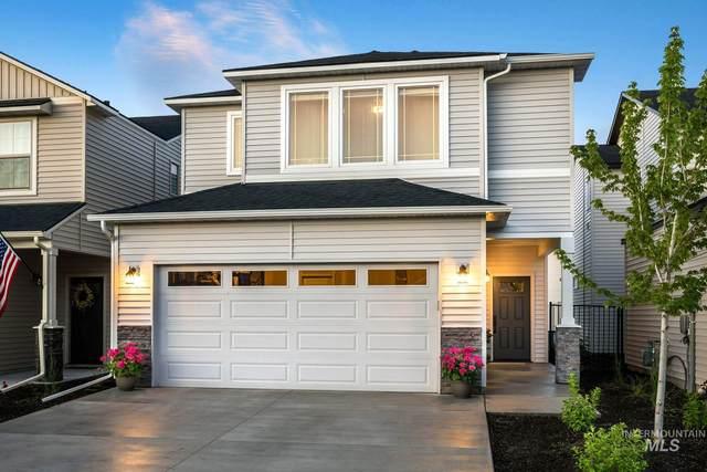 1942 S Defio Way, Meridian, ID 83642 (MLS #98823056) :: Bafundi Real Estate