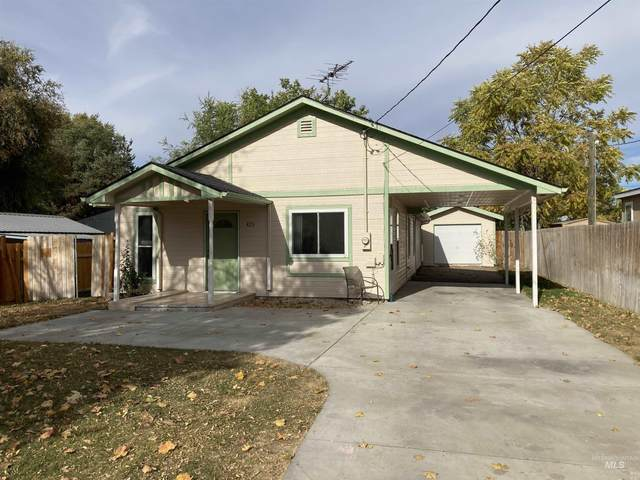 423 7th Ave N, Nampa, ID 83687 (MLS #98823060) :: Hessing Group Real Estate
