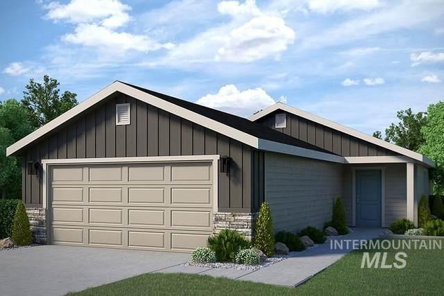 17865 Ryans Ridge Ave., Nampa, ID 83687 (MLS #98823062) :: Team One Group Real Estate