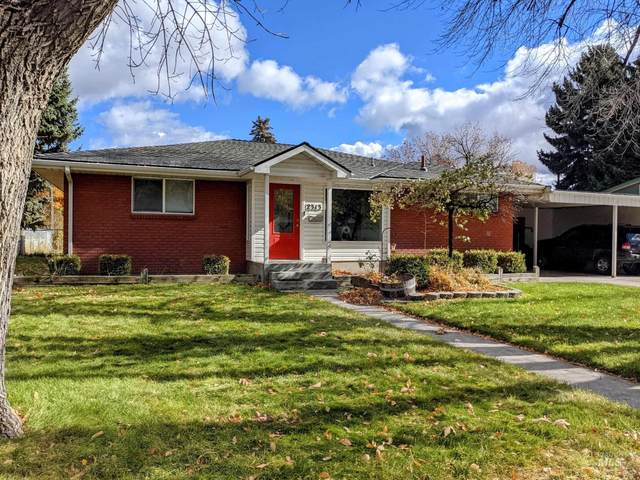 2313 Conant Dr, Burley, ID 83318 (MLS #98823072) :: City of Trees Real Estate
