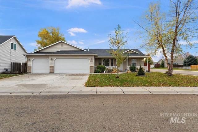 3063 W Wilder St., Meridian, ID 83646 (MLS #98823073) :: Boise River Realty