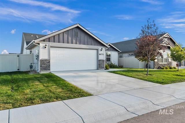 16771 N Braxton, Nampa, ID 83687 (MLS #98823080) :: Navigate Real Estate