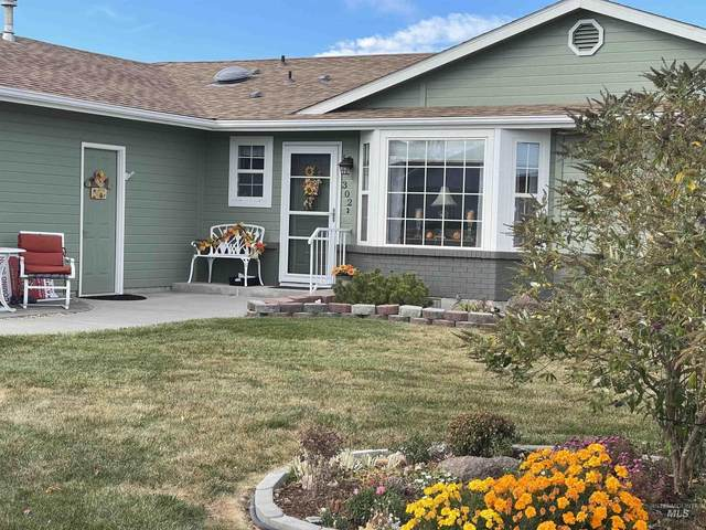 1100 Burnett Dr #302, Nampa, ID 83651 (MLS #98823081) :: Full Sail Real Estate