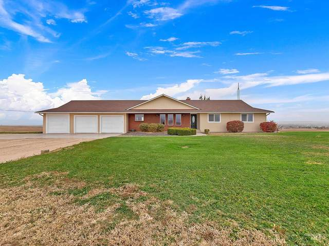 9586 Pump Rd., Nampa, ID 83686 (MLS #98823084) :: First Service Group