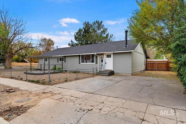 575 E 2nd S St., Mountain Home, ID 83647 (MLS #98823085) :: Minegar Gamble Premier Real Estate Services