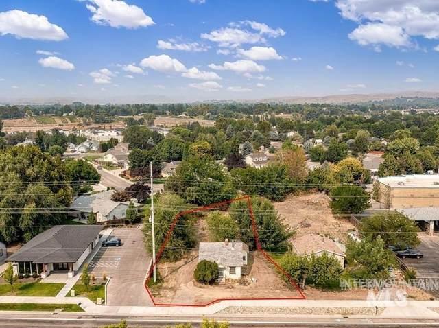 1332 E State Street, Eagle, ID 83616 (MLS #98823091) :: Build Idaho