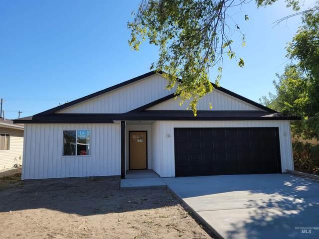 717 3rd Street, Rupert, ID 83350 (MLS #98823094) :: Idaho Real Estate Advisors