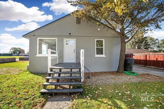 2100 Hansen Ave, Burley, ID 83318 (MLS #98823101) :: City of Trees Real Estate