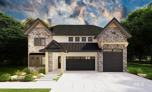 6725 Big Wood Way, Star, ID 83669 (MLS #98823107) :: Minegar Gamble Premier Real Estate Services