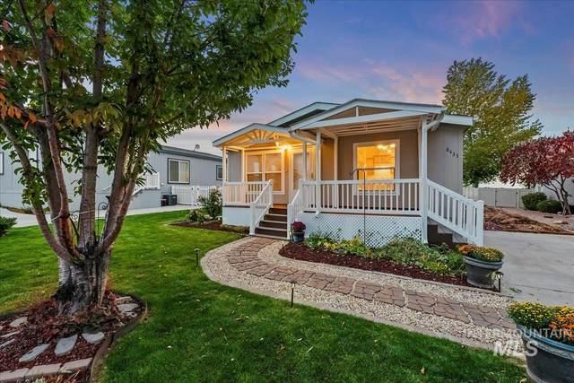 8433 Blue Heaven Ln, Boise, ID 83716 (MLS #98823108) :: Epic Realty