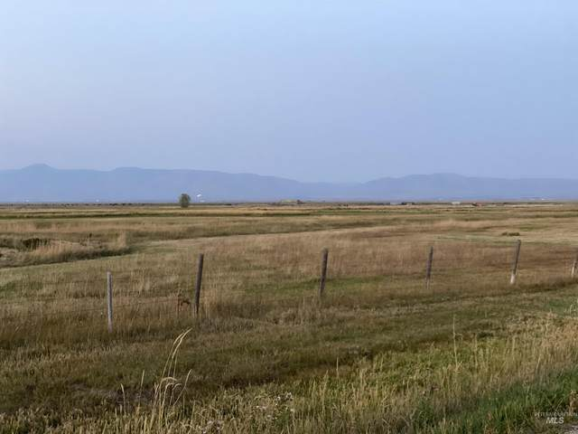 lot 3 tbd 200 North, Paris, ID 83261 (MLS #98823114) :: Team One Group Real Estate