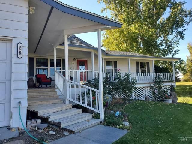825 S Boundary, Heyburn, ID 83336 (MLS #98823122) :: Full Sail Real Estate