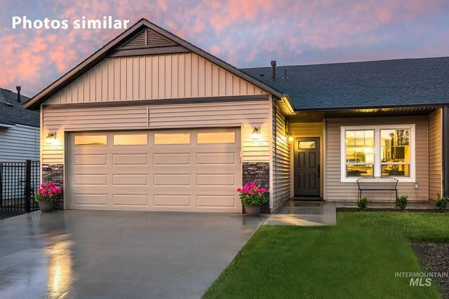 1955 S Defio Way, Meridian, ID 83642 (MLS #98823126) :: First Service Group