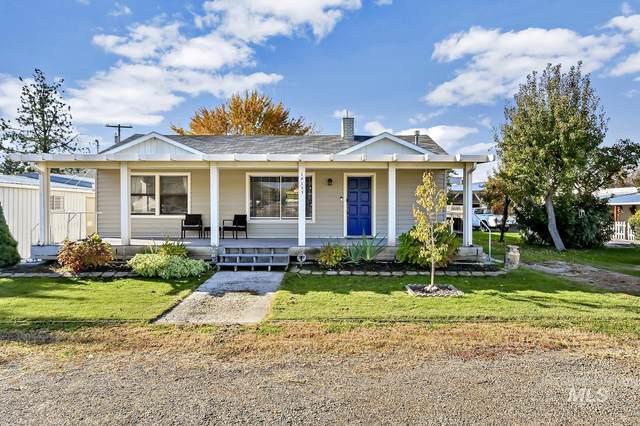 10133 W Claudia Rd, Boise, ID 83714 (MLS #98823129) :: Epic Realty