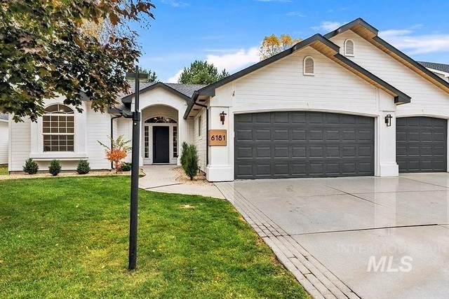 6181 N Sparkford Way, Boise, ID 83713 (MLS #98823132) :: Full Sail Real Estate