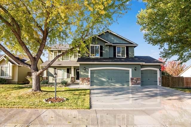 1033 N Lambert Way, Meridian, ID 83642 (MLS #98823136) :: Full Sail Real Estate