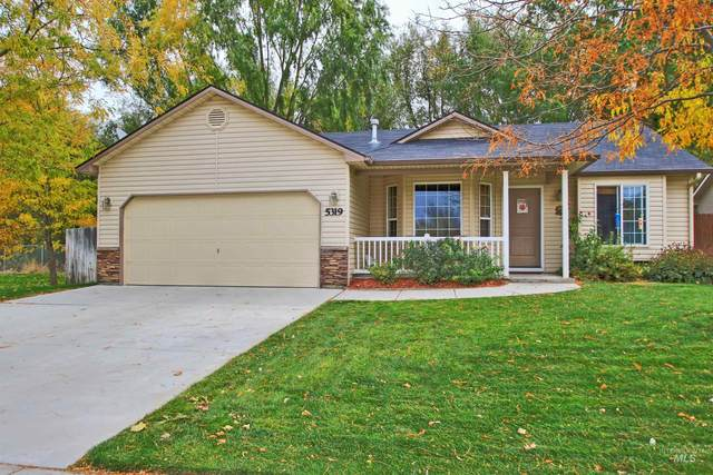 5319 Asbury, Caldwell, ID 83607 (MLS #98823138) :: First Service Group