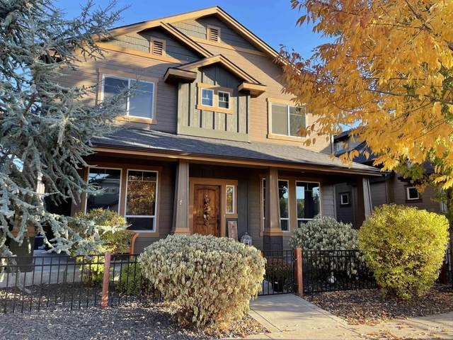 6756 S Talasi Ave, Boise, ID 83709 (MLS #98823139) :: First Service Group
