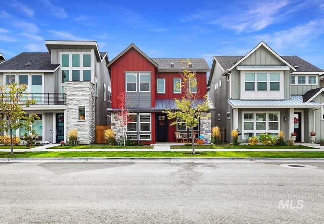 4521 E Logger Dr, Boise, ID 83716 (MLS #98823144) :: First Service Group