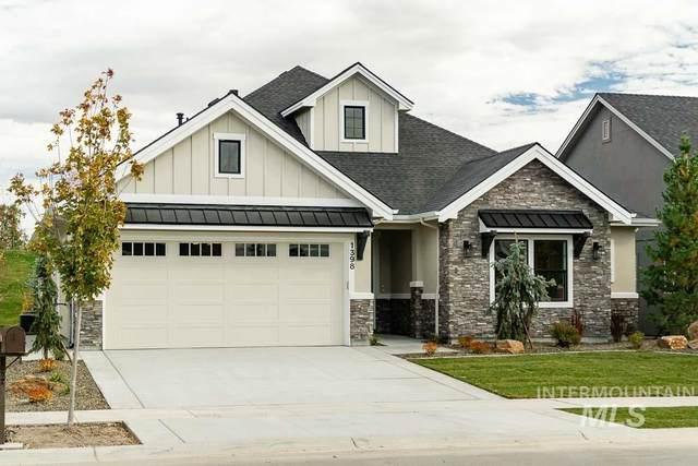 1398 N Palaestra Ave, Eagle, ID 83616 (MLS #98823146) :: Full Sail Real Estate