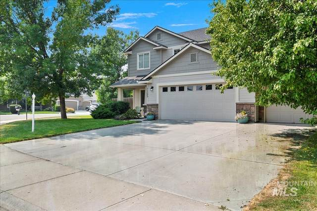 7265 S Widgi Ave, Boise, ID 83709 (MLS #98823149) :: First Service Group