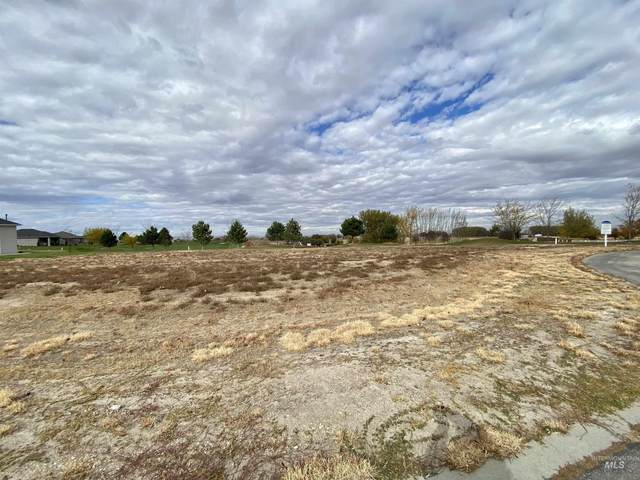 22338 Sirocco Ct, Caldwell, ID 83607 (MLS #98823153) :: First Service Group