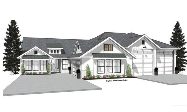 12601 W Shorthorn Street, Star, ID 83669 (MLS #98823154) :: Minegar Gamble Premier Real Estate Services
