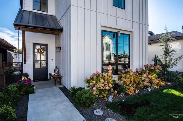 2517 W Iron Coop Street, Eagle, ID 83616 (MLS #98823160) :: Full Sail Real Estate