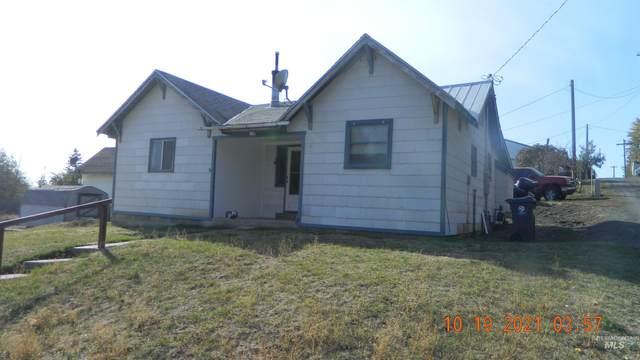 119 N Spruce Street, Genesee, ID 83832 (MLS #98823165) :: Beasley Realty