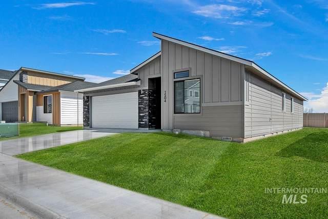 1504 N Crawford Ave, Kuna, ID 83634 (MLS #98823171) :: Full Sail Real Estate