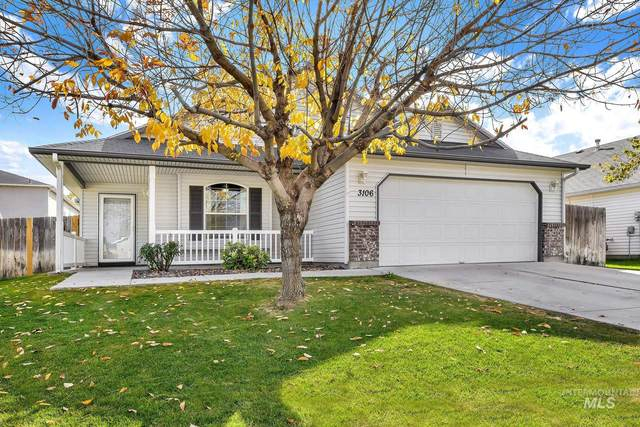 3106 Village Green, Caldwell, ID 83605 (MLS #98823174) :: Epic Realty