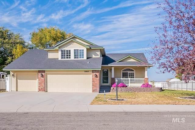 3802 W Bismark, Meridian, ID 83646 (MLS #98823176) :: Full Sail Real Estate