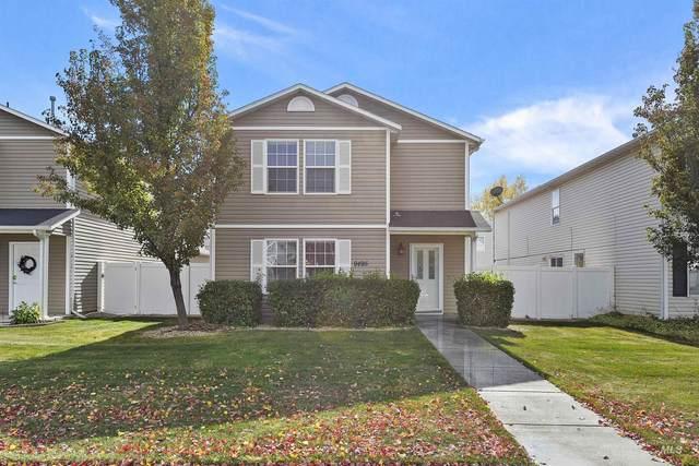 9495 W Weir Hollis Dr, Boise, ID 83709 (MLS #98823189) :: Navigate Real Estate