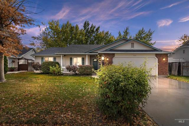 3537 E Congressional Dr., Meridian, ID 83642 (MLS #98823194) :: Beasley Realty