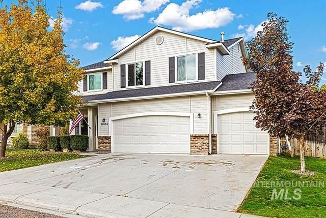 11894 Longfellow St, Caldwell, ID 83605 (MLS #98823203) :: Minegar Gamble Premier Real Estate Services