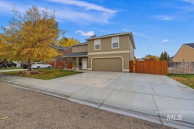 115 Midvale Ave, Caldwell, ID 83605 (MLS #98823205) :: Jon Gosche Real Estate, LLC