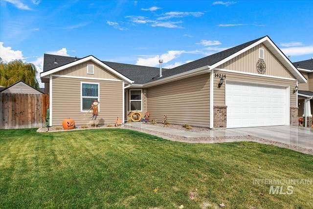 14234 Pearl Pointe Dr., Caldwell, ID 83605 (MLS #98823209) :: Idaho Real Estate Advisors