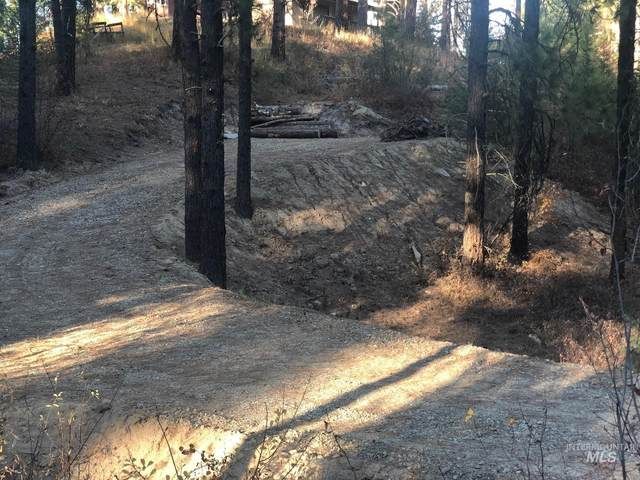 Lot 53 Castle Mountain Rd, Garden Valley, ID 83622 (MLS #98823210) :: Full Sail Real Estate
