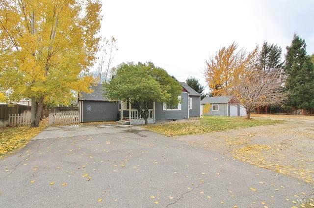 4513 N Five Mile Road, Boise, ID 83713 (MLS #98823211) :: Beasley Realty