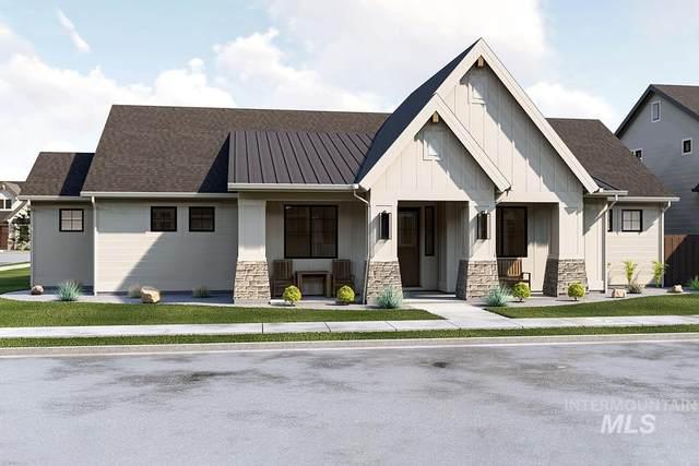 3194 W Hidden Springs Dr, Boise, ID 83714 (MLS #98823214) :: Full Sail Real Estate
