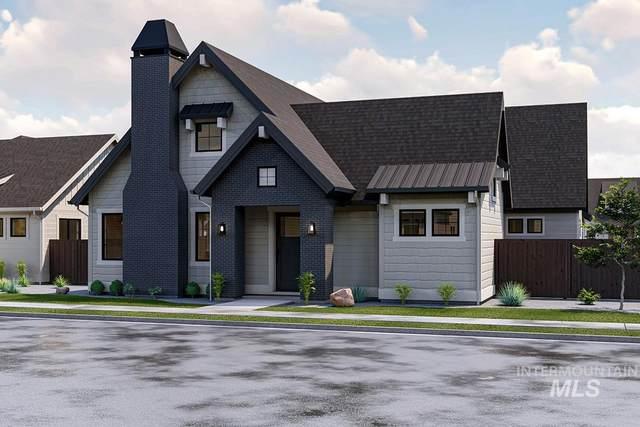 3180 W Hidden Springs Dr, Boise, ID 83714 (MLS #98823215) :: Full Sail Real Estate