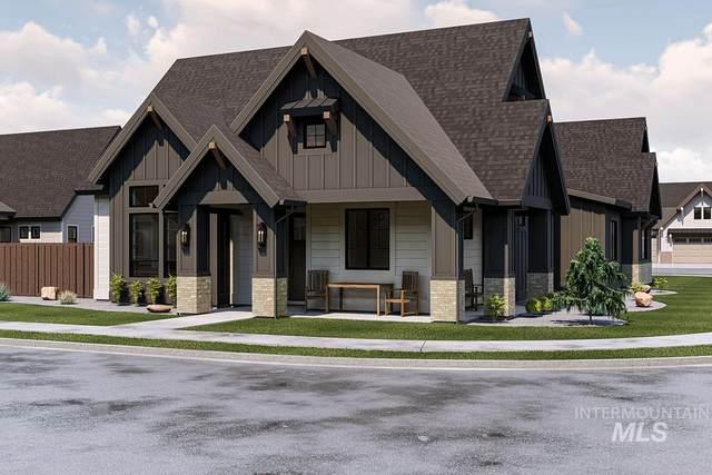 3168 W Hidden Springs Dr, Boise, ID 83714 (MLS #98823217) :: Full Sail Real Estate