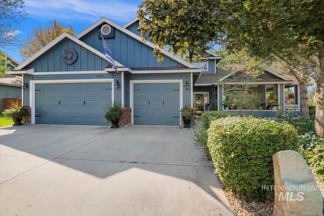 13561 W Waldemar St, Boise, ID 83617 (MLS #98823218) :: Beasley Realty