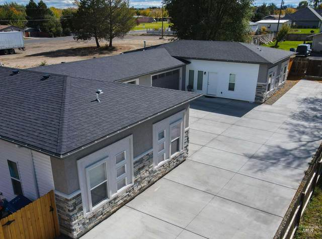 725/731 Lawrence Ave, Twin Falls, ID 83301 (MLS #98823226) :: Epic Realty