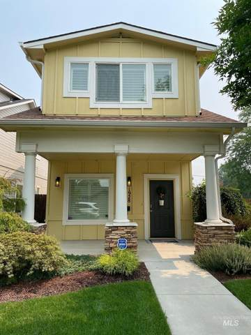 1928 S Gourley St, Boise, ID 83705 (MLS #98823242) :: Full Sail Real Estate