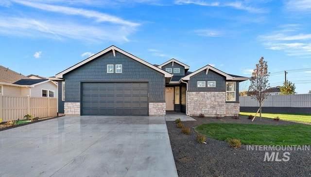 4695 S Abbot Way, Meridian, ID 83642 (MLS #98823243) :: Full Sail Real Estate