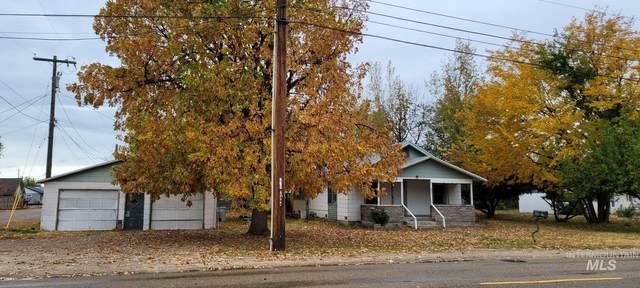 622 Paynter Ave, Caldwell, ID 83605 (MLS #98823251) :: Jon Gosche Real Estate, LLC